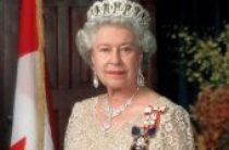 Святейший Патриарх Московский и всея Руси Кирилл поздравил королеву Великобритании Елизавету II с днем рождения