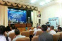 Епископ Махачкалинский Варлаам принял участие в межрегиональной конференции «От Терека до Дона» в Грозном