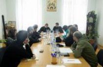 Состоялся семинар для руководителей епархиальных отделов по делам молодежи Северо-Западного федерального округа