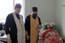 Тяжело раненный священник Амурской епархии помогал пострадавшим в аварии в Хабаровском крае
