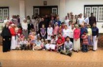 Иерарх Русской Православной Церкви посетил Малайзию и Сингапур