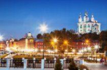 Святейший Патриарх Московский и всея Руси Кирилл посетит Смоленскую митрополию
