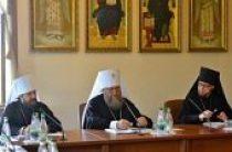Состоялось заседание комиссии Межсоборного присутствия по вопросам отношения к инославию и другим религиям