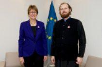 Представитель Московского Патриархата при Совете Европы встретился с председателем ПАСЕ