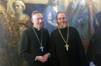 В Венеции представители христианских конфессий обсудили проблему вынужденных мигрантов