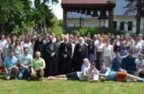 Председатель Синодального отдела по благотворительности принял участие в Дне православного волонтера в Кельне
