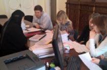 Продолжается работа Финансово-хозяйственного управления в рамках федеральной программы «Культура России»