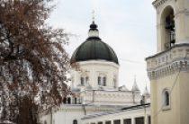 Иоанно-Предтеченский ставропигиальный монастырь проводит курсы дополнительного образования для насельниц женских монастырей