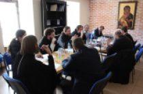 В Синодальном отделе по делам молодежи прошло второе заседание рабочей группы по изучению молодежных субкультур