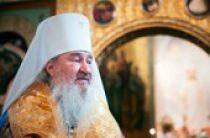 Митрополит Феофан возглавил в столице Татарстана торжества по случаю празднования Казанской иконе Божией Матери