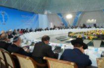 Представитель Московского Патриархата принял участие в международной конференции «Религии против терроризма» в Астане