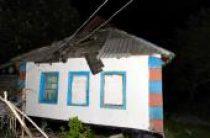Территорию храма Украинской Православной Церкви в Донецкой области забросали гранатами