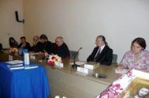 В Милане прошла презентация издания творений святителя Амвросия Медиоланского на русском языке