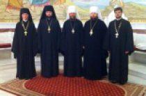 Делегация Русской Православной Церкви приняла участие в межрелигиозном форуме в Албании