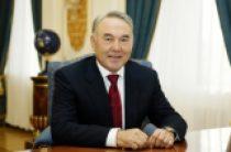Святейший Патриарх Кирилл поздравил Президента Республики Казахстан Н.А. Назарбаева с Днем независимости