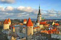 Святейший Патриарх Кирилл поздравил Президента Эстонской Республики Т. Ильвеса с Днем независимости