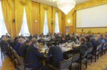 Председатель Отдела внешних церковных связей принял участие во всероссийском симпозиуме, собравшем теологов и религиоведов