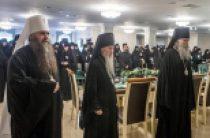 В Москве открылась международная конференция «Монашество Святой Руси: от истоков к современности»