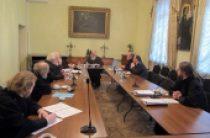 Состоялось очередное заседание Комиссии по составлению месяцеслова Русской Православной Церкви