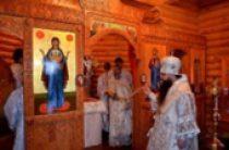 В столице Ингушетии освящен православный храм в честь праведного Иоанна Кронштадтского