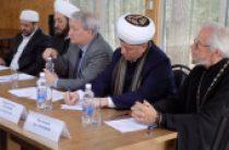 В работе международного семинара «Ислам и кризис мировой богословской мысли» принял участие священнослужитель Русской Православной Церкви