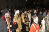 В столице Болгарии начались торжества по случаю прославления святителя Богучарского Серафима