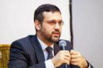 В.Р.Легойда: Интернет может быть хорошим инструментом просвещения, но не средством спасения