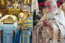 Отошли ко Господу два старейших клирика Австралийско-Новозеландской епархии
