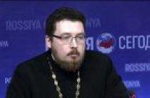 Заместитель председателя Синодального отдела по взаимоотношениям Церкви и общества принял участие в круглом столе «Роль религии в противодействии терроризму»