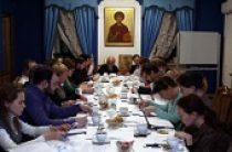 В Москве рассмотрели социальные проекты конкурса «Православная инициатива»