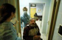 Православная служба помощи «Милосердие» обучит волонтеров помощи бездомным