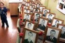В 15-ю годовщину катастрофы на АПРК «Курск» митрополит Мурманский Симон совершил панихиду по погибшим