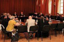 В Москве прошел круглый стол, посвященный вопросам пастырской работы с душевнобольными людьми