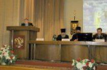 В Академии МВД прошло заседание секции Рождественских чтений, посвященное духовным аспектам правоохранительной деятельности