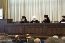 Состоялось первое собрание церковных судей Белорусского экзархата