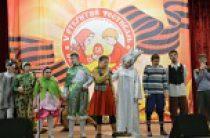 При участии Синодального отдела по благотворительности в Твери прошел фестиваль «Пасхальная радость» для детей-инвалидов