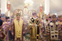 Митрополит Минский и Заславский Павел возглавил торжества по случаю 430-летия со дня рождения святой праведной Софии Слуцкой