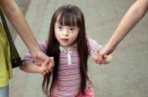 При поддержке Церкви отказников с синдромом Дауна будут устраивать в семьи