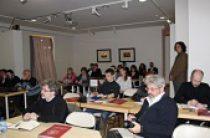 В Москве начали работу первые курсы повышения квалификации для епархиальных фотокорреспондентов