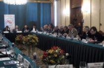 В Москве состоялась научно-практическая конференция, посвященная роли религии в современном мире