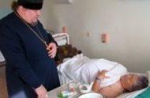 Сарапульская епархия оказывает помощь пострадавшим в аварии паломникам