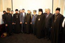 Представители Церкви приняли участие в конференции «Умеренность в религии — путь к миру, добрососедству и прогрессу» в Ингушетии