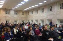 Синодальный информационного отдел организовал курсы по обучению работе в социальных сетях