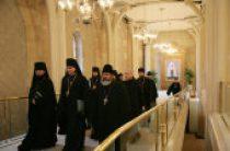 Назначены и утверждены ректоры 33-х духовных школ Русской Православной Церкви