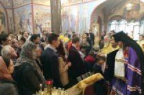 В ходе первого архипастырского визита в Венско-Австрийскую и Венгерскую епархии епископ Подольский Тихон провел ряд встреч с государственными и религиозными деятелями