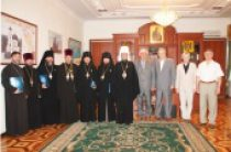 Ряд архиереев и священнослужителей Православной Церкви Молдовы удостоены наград Академии наук Молдовы