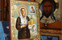 Святая Матрона Московская. Молитва блаженной Матроне Московской, житие, чудеса, рассказы
