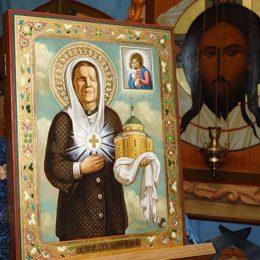 Святая Матрона Московская — Молитва блаженной Матроне
