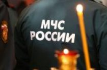В праздник иконы Божией Матери «Неопалимая Купина» пожарные и спасатели по всей России посетили праздничные молебны
