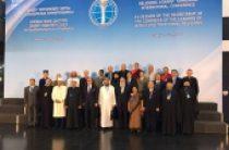 Представители Московского Патриархата приняли участие в работе подготовительных органов Съезда лидеров мировых и традиционных религий в Казахстане